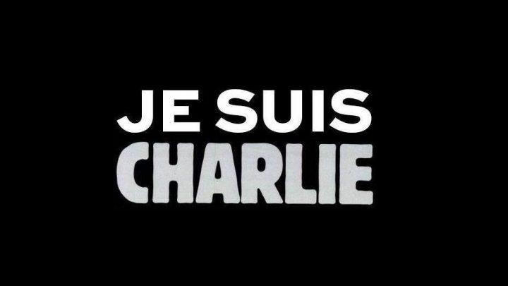 Je suis #Charlie