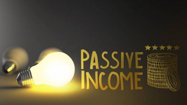 Comment se créer des revenus passifs ?